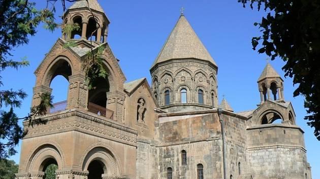 Arménie.