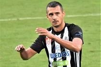 Ivan Schranz věří, že Dynamo po Spartě může uspět v neděli doma i s Jabloncem.