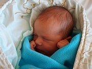 Syna přivítali na světě rodiče Monika a Václav Ouškovi. Chlapeček se jmenuje Jan Matěj Ouška, narodil se dne 13. 3. 2015 v 9.52 hodin v Českých Budějovicích.  Doma se na něj těšila sestřička Mariánka.