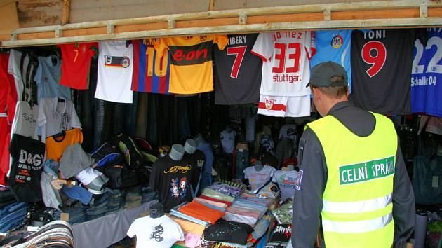 Některé prodejce zboží zřejmě české zákony příliš nezajímají.