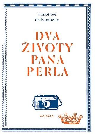 Francouzský spisovatel Timothée de Fombelle napsal román Dva životy pana Perla. Velký dobrodružný příběh zpohádkové říše iPaříže. Hlavní slovo mají láska a nostalgie.