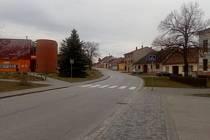 V obcích v okolí městyse Dolního Bukovska na Českobudějovicku je nyní prázdno. Vypadá to, jakoby se na vesnicích zastavil čas.