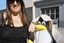 Tučňák Limex, nejspolehlivější ochrana.