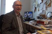 """""""Podobu zvyků v době Velikonoc zaznamenal ve svých knihách například Čeněk Zíbrt v devatenáctém století,"""" říká Dalibor Tureček z Filozofické fakulty Jihočeské univerzity."""