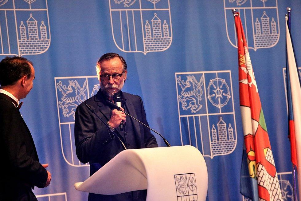 Cena hejtmanky Jihočeského kraje 2019.