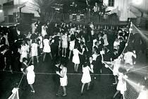 Prodloužená taneční v r. 1969