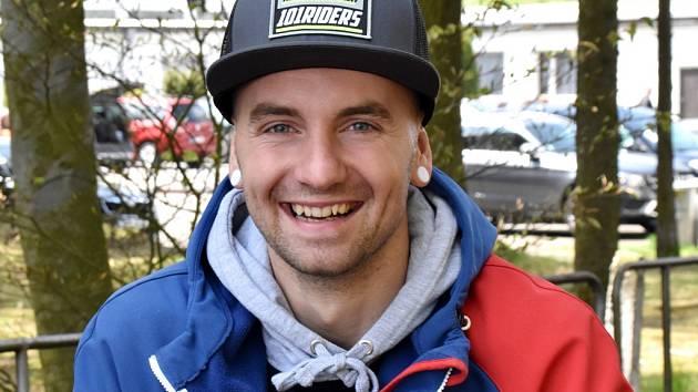 Pavel Kejmar