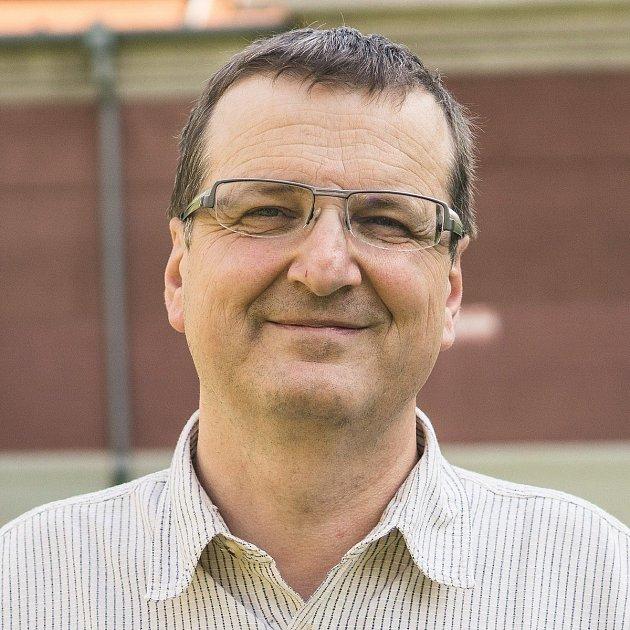Martin Maršík, České Budějovice, Občané pro Budějovice (HOPB)