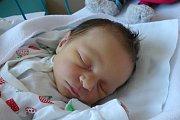 Josefína Králová se v českobudějovické nemocnici narodila 11. 12. 2017 ve 4.32 h, vážila 2,9 kilogramu. Svého prvorozeného potomka vychovají rodiče Martina a Lukáš Královi v Dobré Vodě.