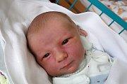 Jan Kubálek se narodil 31. 10. 2017 ve 12.50 h. Novorozenec, který bude svět poznávat po boku sourozenců Sofie (5) a Ely (3,5), vážil 4,668 kg. Vyroste v Boršově nad Vltavou.
