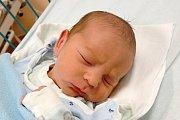 Sedmnáctiletá Denisa a čtyřapůlletý Daniel se nemohli dočkat narození brášky Nicolase Churáně. Na svět přišel 7. 11. 2017 ve 22.12 h, vážil 3,1 kg. Vyroste v Českých Budějovicích.