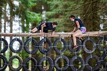 Na dno sil si už tuto sobotu sáhnou účastníci závodu plného extrémních překážek Kilpi ARMY RUN. Dějištěm netradičního klání, které nabídne atraktivní podívanou, bude Černá v Pošumaví u lipenského jezera.