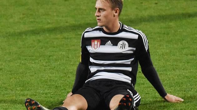 Patrik Čavoš věří, že Dynamo v sobotu s Vlašimí doma vyhraje.