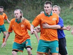 Fotbalisté Sokola Neplachov zdolali ve třetí okresní třídě Úsilné 2:1.