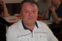Pavel Hložek
