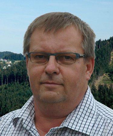 Franz Hochstöger, radní bez stranické opory.