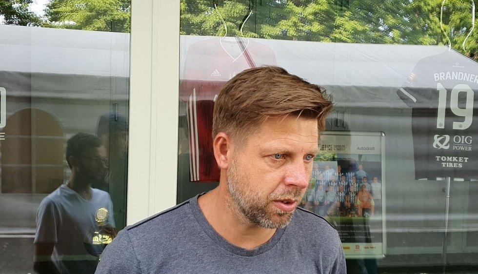David Horejš