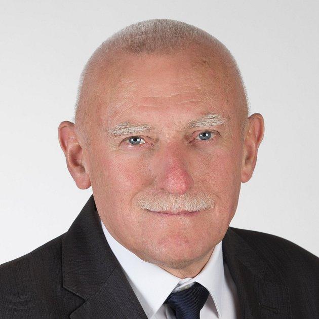 3. Jan Zahradník