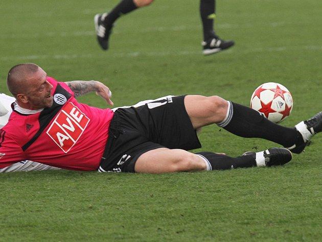 Tomáš Řepka se na sobotní zápas s Libercem moc těší.