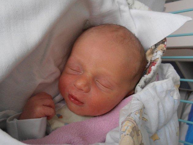 V úterý 3. 5. 2016 minutu po 18. hodině poprvé pohlédl na svět Štěpán Švarc. Po narození vážil 2,90 kg. Vyrůstat bude v obci Brloh. Rodiči prvorozeného syna jsou Ivana Vančurová a Jaromír Švarc.