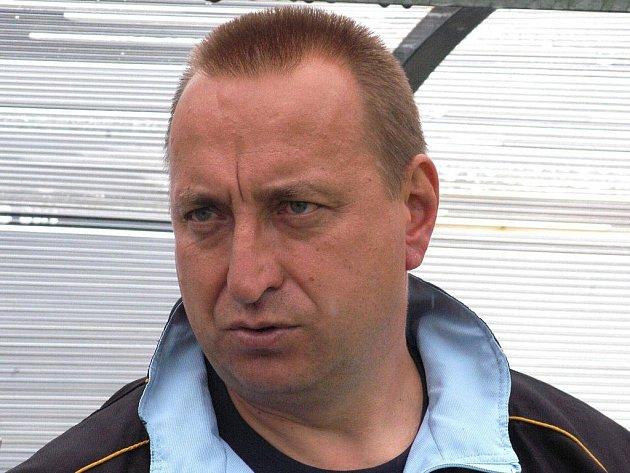 Trenér Petr Skála podzim devatenáctky Dynama hodnotí pozitivně.