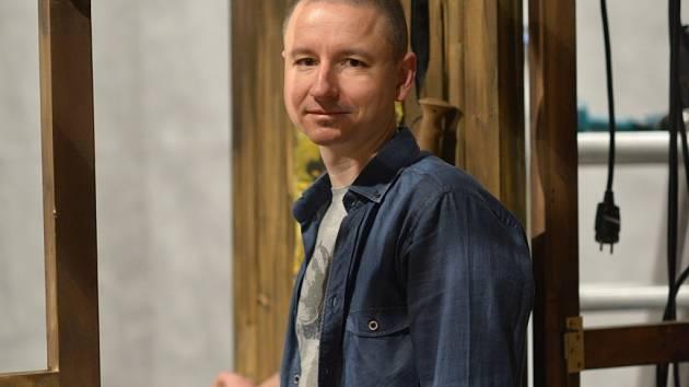 Martin Glaser končí v Jihočeském divadle jako šéf činohry, od března bude naplno pracovat jako ředitel Národního divadla Brno.