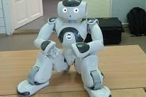 Nejen o robotických výukových pomůckách pojednávala celostátní konference Nová informatika, která se uskutečnila v pátek 28. srpna na Pedagogické fakultě JU.