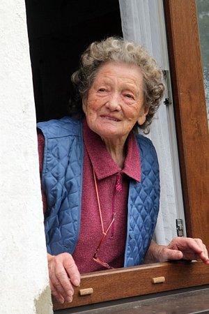 Marie Kyselová.