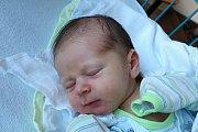 Vojtěch Kyrian se v českobudějovické nemocnici narodil 13. 11. 2017 v 15.53 h, vážil 3,53 kg. Po boku 3,5letého brášky Danečka vyroste v Litvínovicích.