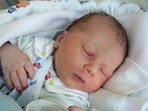 Jiřina Vojtěchová je šťastnou maminkou novorozeného Martina Dudy. Narodil se 18. 4. 2018 v 6.05 h. Po porodu vážil 3,20 kg. Vyrůstat bude v Trhových Svinech.