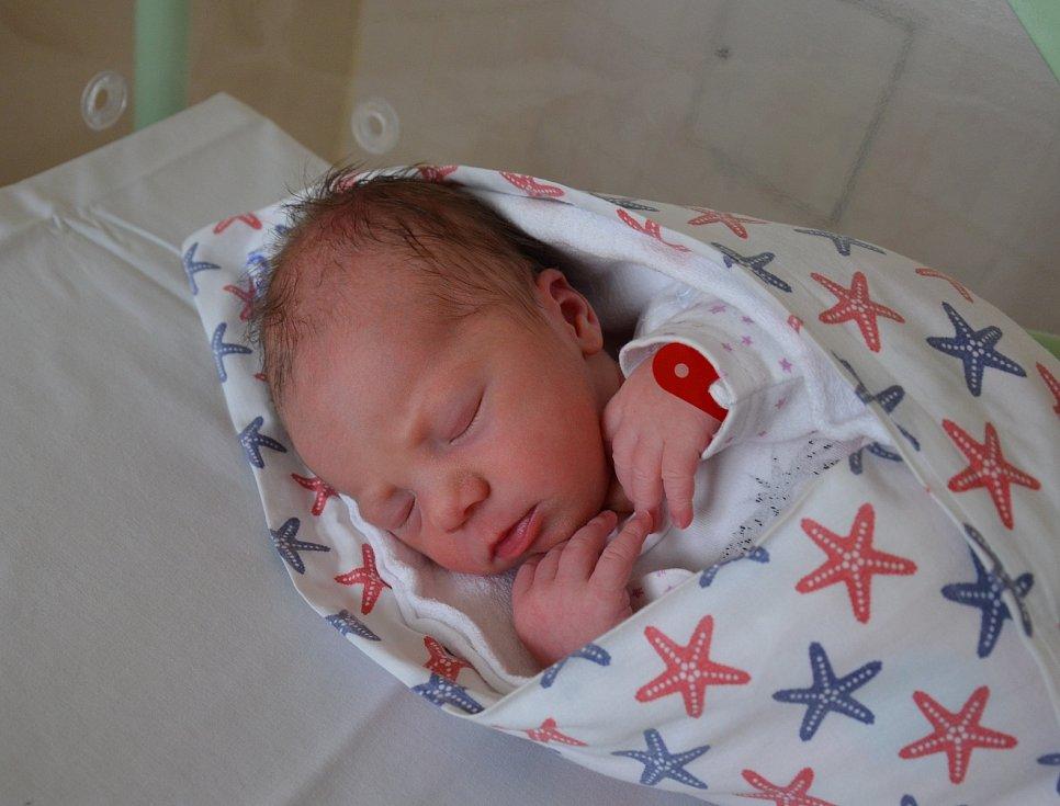 Viktorie Telváková z Dolního Bukovska. Prvorozená dcera Lucie Pojerové a Viktora Telváka se narodila 2. 11. 2020 ve 4.40 hodin. Při narození vážila 2800 g a měřila 49 cm.
