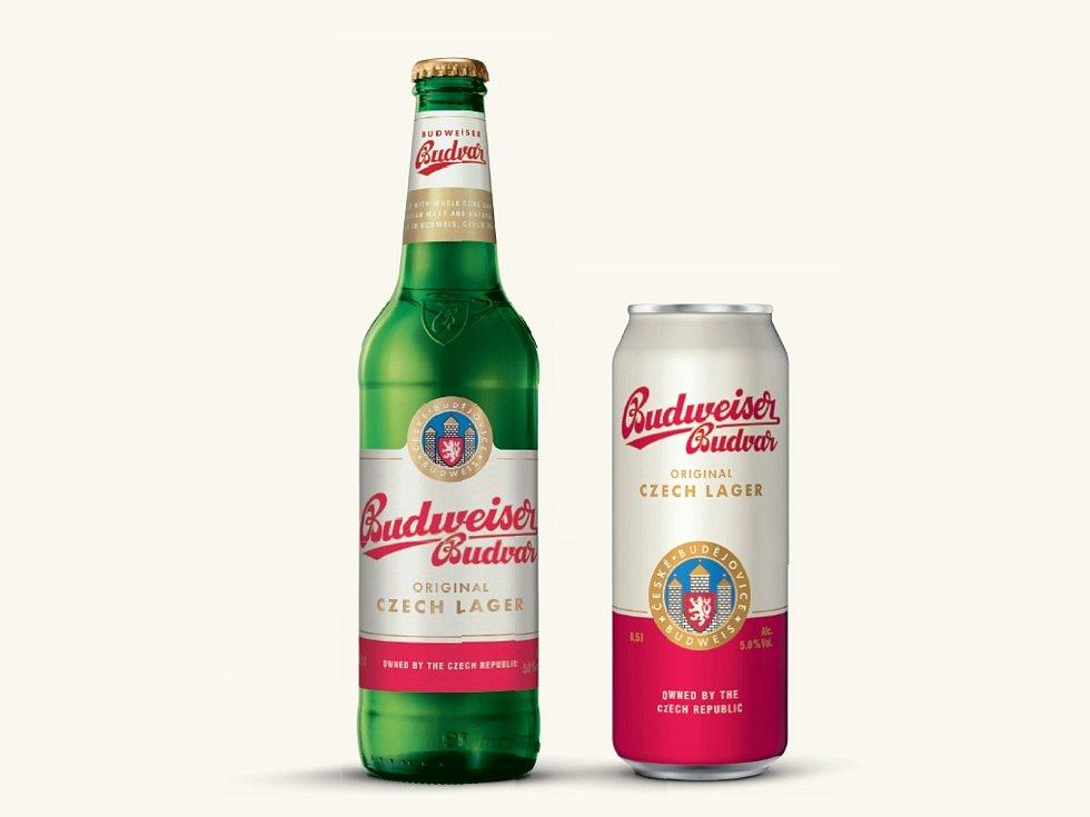 Pivovar Budvar. Ilustrační foto.