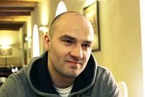 Hokejista Vladimír Sičák.