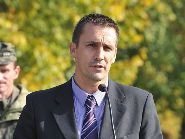 Bohdan Zronek.