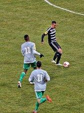 Dynamo doma podlehlo Olympii