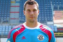 Po faulu brankáře Dryštáka dali junioři Mladé Boleslavi v zápase s mladíky Dynama z penalty vítězný gól.