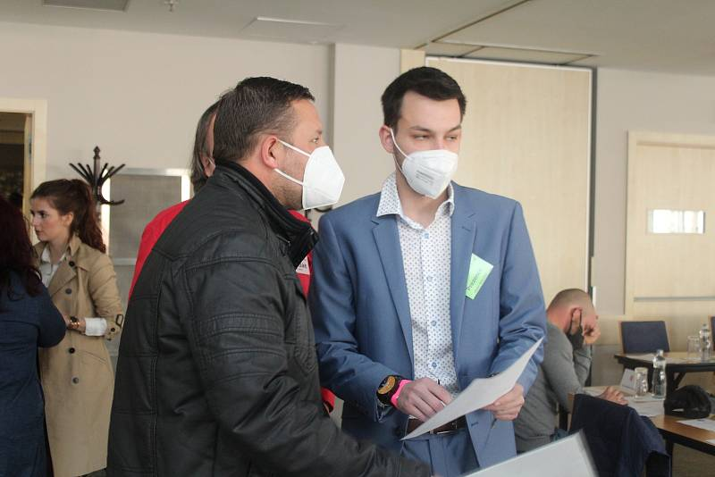 V Českých Budějovicích se koná Volební VH KFS Jihočeského kraje.