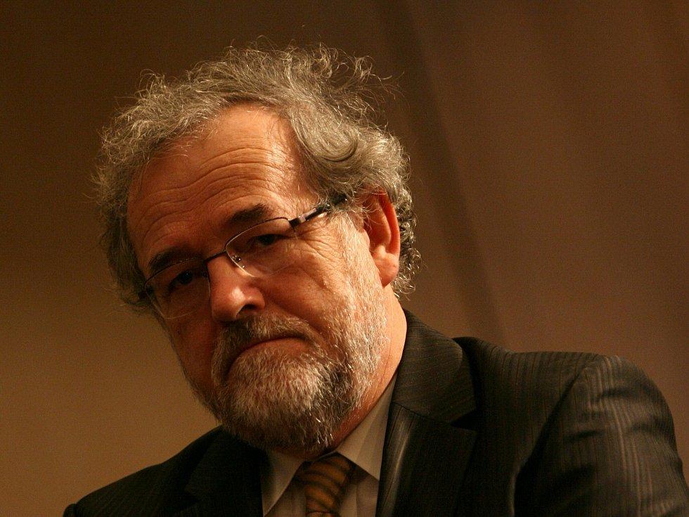Zemřel Antonín Kazil, ředitel festivalu Hudební slavnosti Emy Destinnové, milovník dobré hudby a bojovník za kaplického Rejnoka.