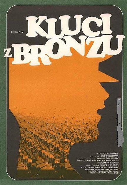 Kluci zbronzu (1980)