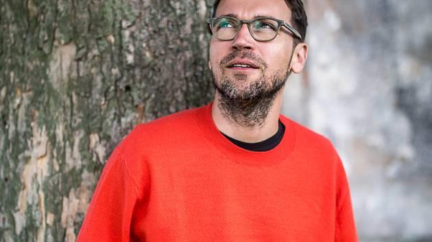 herec Lukáš Hejlík