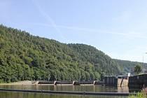 Elektřinu odpovídající spotřebě malého města loni vyrobila elektrárna Kořensko.