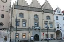 Husitské muzeum Tábor nabízí online obsah.