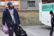 Volejbalisté Innsbrucku na jihu Čech