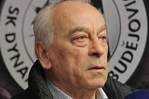 z Budějovic se body nikdy nevozily, burcuje trenér Cipro