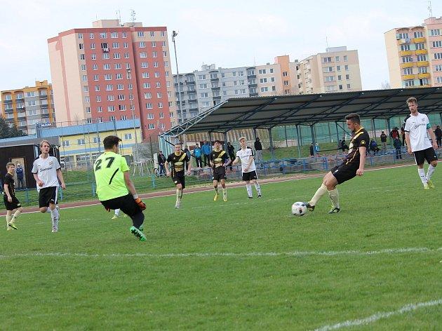 Fotbal vI.A.