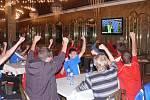 Magic Cup Šumava 2013, žáci Plzně slaví titul