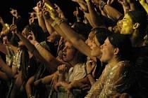 Mighty Sounds letos očekává 12 000 lidí. Jednou z hlavních hvězd festivalu, který se uskuteční od 13. do 15. července na táborském letišti, bude jamajská legenda Inner Circle, jejíž hit s refrénem A La La La La Long zněl svého času na každé diskotéce.