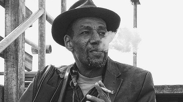 Legenda blues.