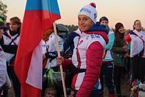 Eva Koubová má stříbro z mistrovství světa. A zlomený kotník...