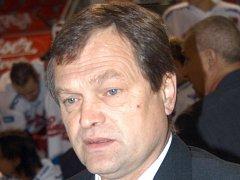 František Joun je přesvědčen, že českobudějovický klub je v právu.